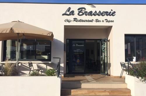 La Brasserie ©
