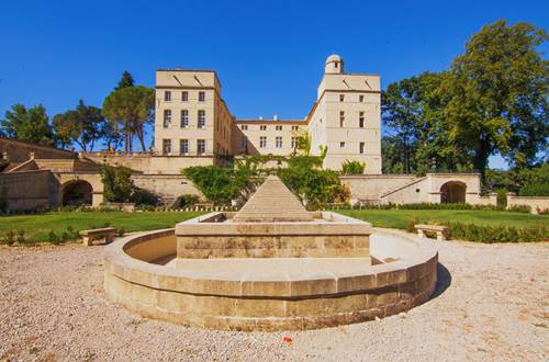 Château de Pondres ©