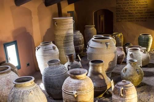 Musée de la Poterie Méditerranéenne © Musée de la poterie méditerranéenne