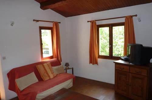Gîte n°30G10355 – SAINT ANDRE DE MAJENCOULES – location Gard © Gîtes de France Gard