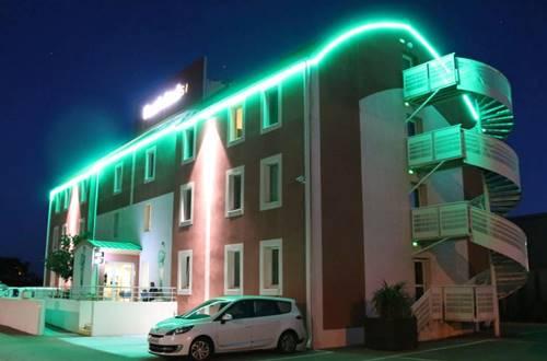 Fasthotel ©