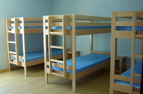 Vue dortoir ©