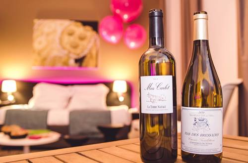 Room Service Crédit Charlène Pélut ©