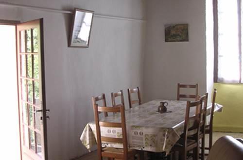 Gîte n°30G15046 – VALLERAUGUE – location Gard © Gîtes de France Gard