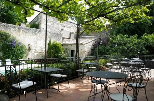 Restaurant La Livrée ©