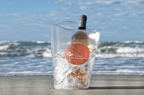 Vin des sables © DD