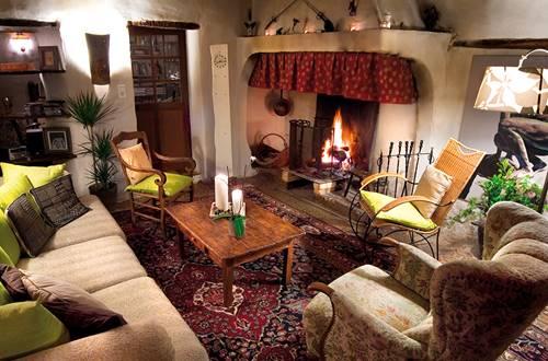 chambres d'hôtes la vieille maison durfort ©