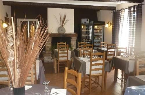 Restaurant La Bergerie ©