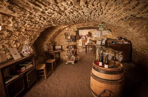 Domaine la Remejeanne © Sud de France Développement