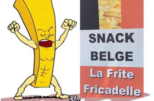 Fricadelle ©
