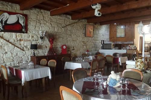 Restaurant Le Clément IV ©