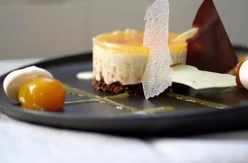 Restaurant le Colombier Pont du Gard ©