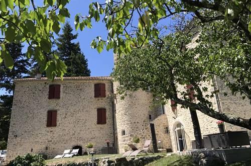 Château de la Rode 27 ©