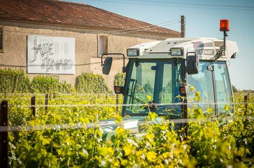 Domaine La Jasse d'Isnard © Sud de France Développement