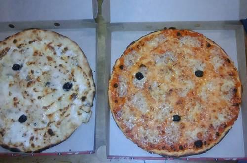 Halte La Pizza - ST JEAN DU GARD pizza ©