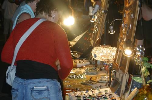marché nocturnes 2 ©