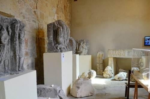 MUSEE DE LA MAISON ROMANE ©