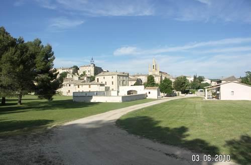 Domaine saint martin © Domaine saint martin