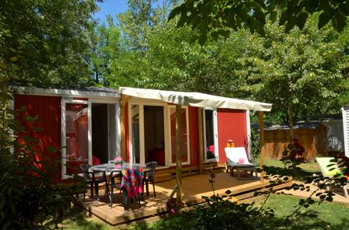 Camping Yelloh Village Le Castel Rose - 03 ©