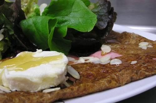 restaurant sans gluten remoulins ©