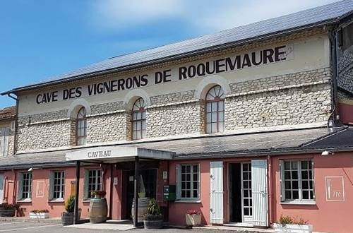 Rocca Maura Les Vignerons de Roquemaure ©