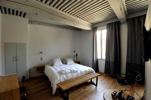 Hôtel Entraigues  © Bernard Liégeois