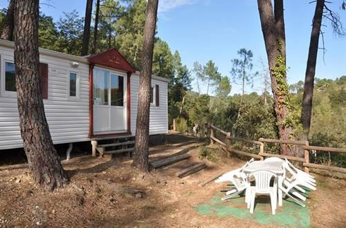 Camping Font du Merle ©