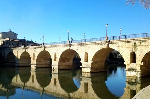 Pont romain ©