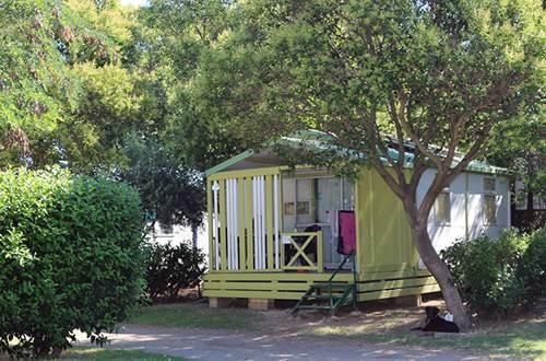 Camping La Chicanette ©