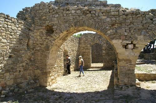 Vignoble du Château de Gicon ©
