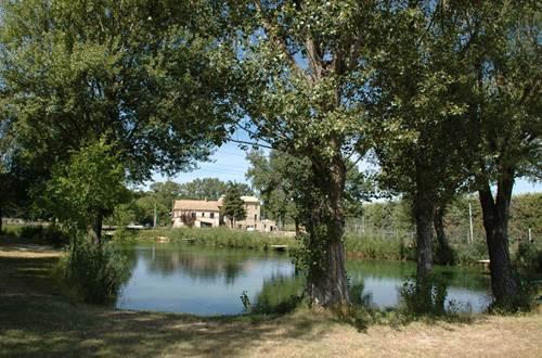 Pisciculture Le Moulin des Fontaines ©