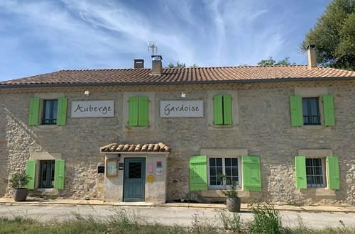 auberge gardoise © Sud de France Développement