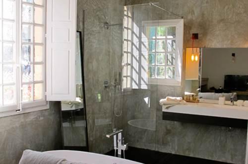 Salle de bain Marylin  ©