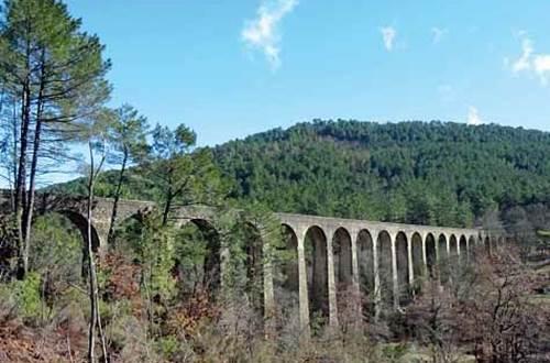 Viaduc de Doulovy ©