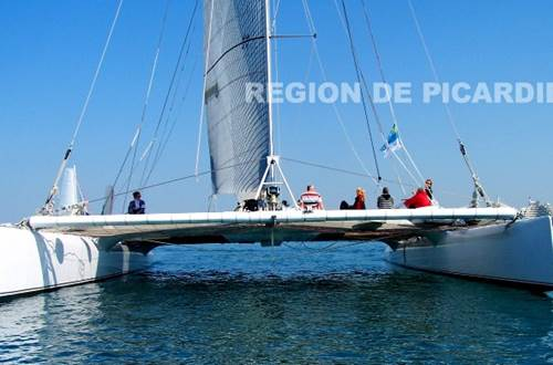 catamaran ©