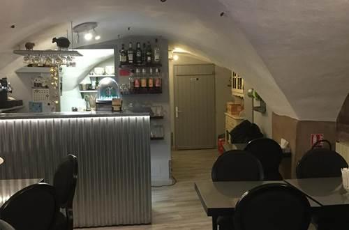 La Voute Cévenole restaurant ©