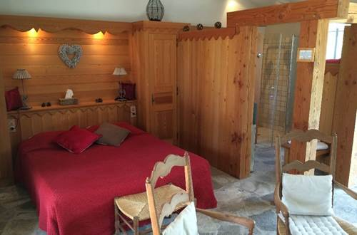 l'anglade chambres confort 6 ©