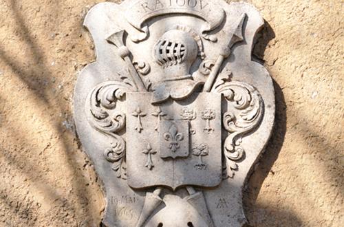 Château de Périès ©