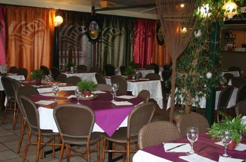 La Ceinture restaurant ©