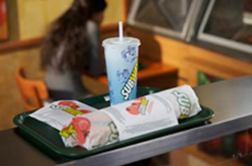 Subway - Ales ©