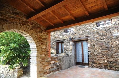 Gîte n°30G11622 – ST JULIEN DE LA NEF – location Gard © Gîtes de France Gard
