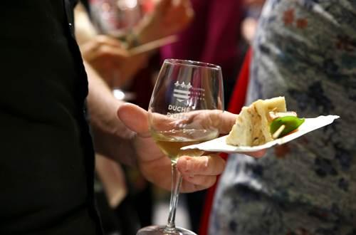 Soirée Vigneronne vins du Duché d'Uzès ©