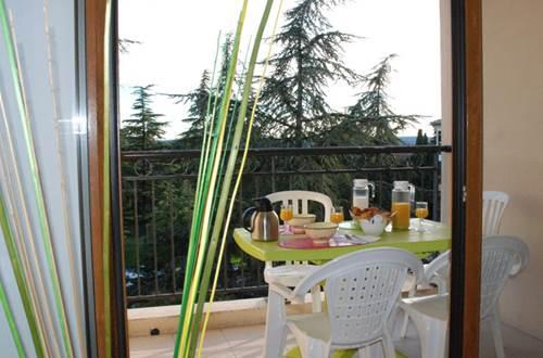 Résidence le mas des oliviers - Uzès loc vacances ©