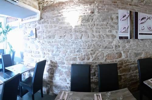 Restaurant le Dap's_salle 1 © Restaurant le Dap's