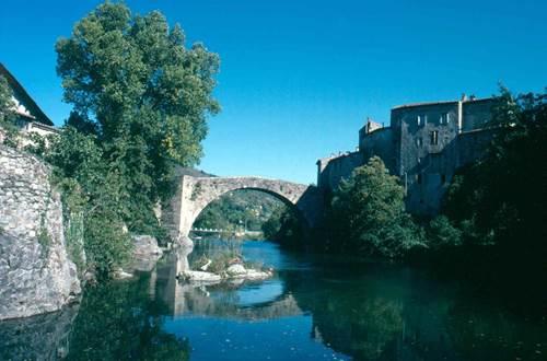 Le Vieux pont ©