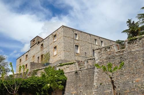 Fort Vauban ©