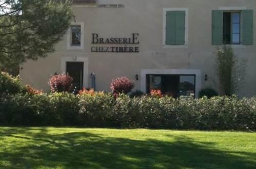 Brasserie Chez Tibère ©
