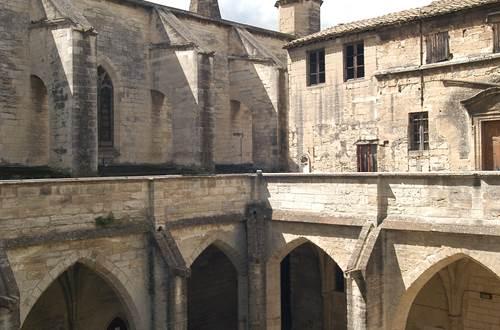 Collégiale Notre Dame ©