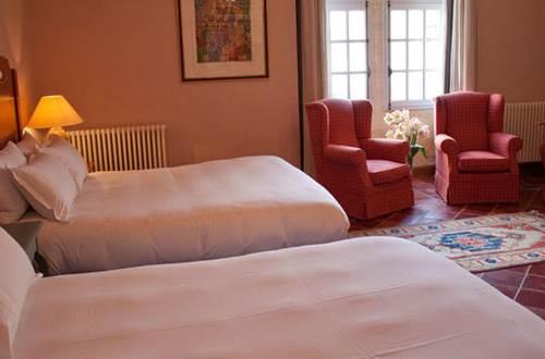 Hôtel Villa Mazarin chambre prestige ©