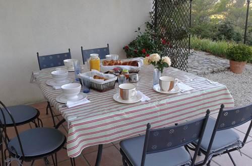 La Boissière et le Vialat Petit déjeuner ©